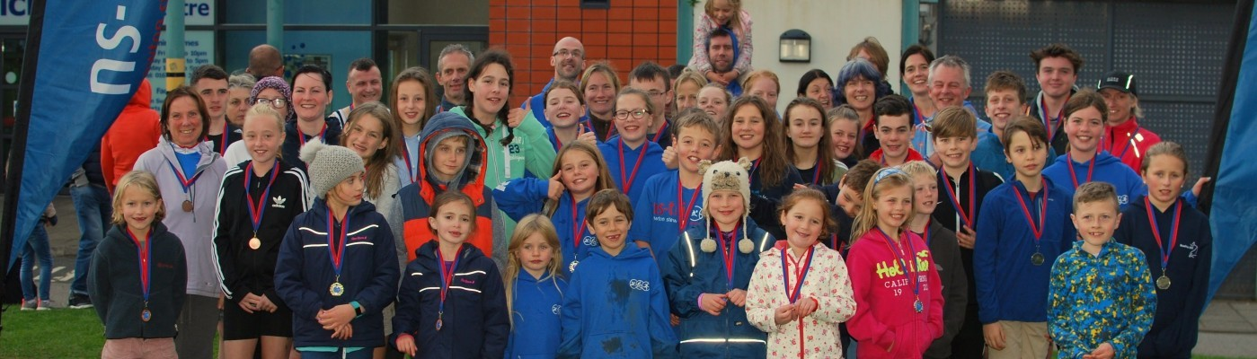 Newton Stewart Triathlon Club